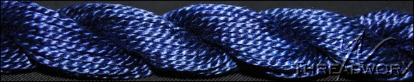 Threadworx Pearl Cotton #551024 Deep Blue Sea