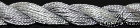Threadworx Pearl Cotton #551122 Smokin' Guns