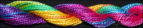 Threadworx Pearl Cotton #551154 Bradley's Balloons