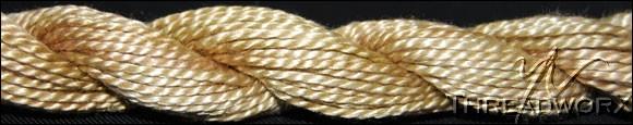 Threadworx Pearl Cotton #5511141 Shades Of Tan