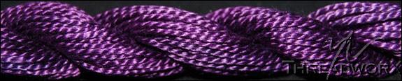 Threadworx Pearl Cotton #5511581 Eggplant