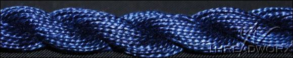 ThreadworxPearl Cotton #881024 Deep Blue Sea