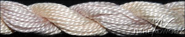 ThreadworxPearl Cotton #881130 Clay Gardens