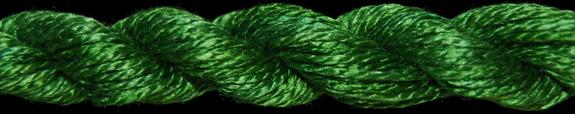 Threadworx Vineyard Silk V1130 Green Check Tablecloth