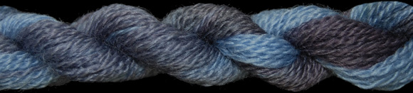 Threadworx Merino Wool Crewel Weigth W64 Cloudy Skies