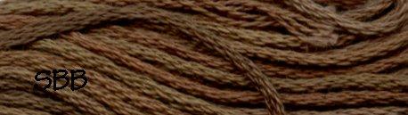 Valdani Variegated Floss O0518 Dusty Leaves