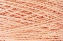 Valdani Solid Floss0062 Peach Rose Light