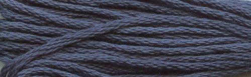 Valdani Solid Floss0871 Dusty Blue Light