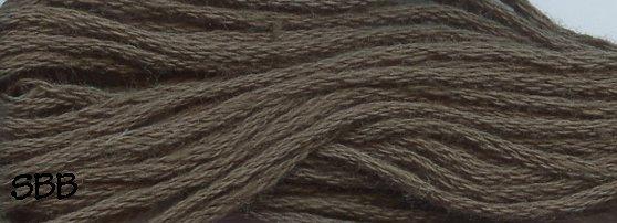 Valdani Solid Floss0892 Juniper Medium