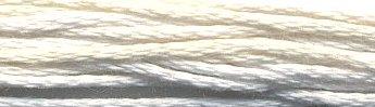 Weeks Dye Works Floss1091 Whitewash