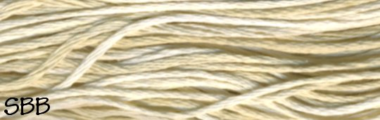 Weeks Dye Works Floss1094 Linen