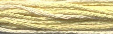 Weeks Dye Works Floss1114 Lemonade