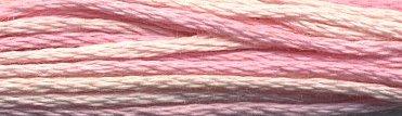 Weeks Dye Works Floss1138 Sophie's Pink