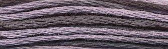 Weeks Dye Works Floss1156 Grape Ice