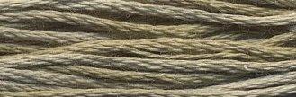 Weeks Dye Works Floss1196 Taupe