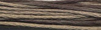 Weeks Dye Works Floss1198 London Fog