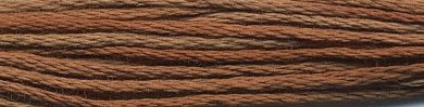 Weeks Dye Works Floss1228 Pecan