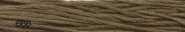Weeks Dye Works Floss1265 Garrison Green