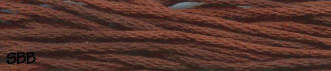 Weeks Dye Works Floss1267 Kris' Bon Bon