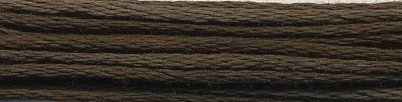 Weeks Dye Works Floss1271 Bark