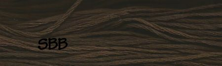 Weeks Dye Works Floss  1272 Tatanka