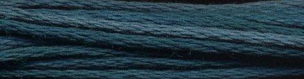 Weeks Dye Works Floss1282 Ocean