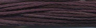 Weeks Dye Works Floss1316 Mulberry