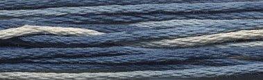 Weeks Dye Works Floss2106 Santorini