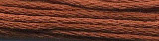 Weeks Dye Works Floss2238 Sweet Potato