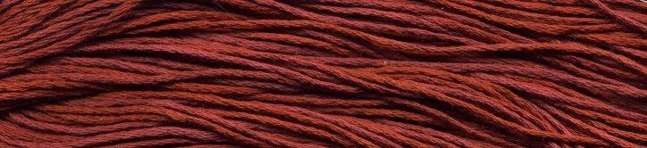 Weeks Dye Works Floss2240 Red Rocks