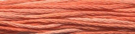 Weeks Dye Works Floss2243 Cantaloupe