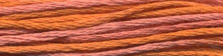 Weeks Dye Works Floss2246 Sunset