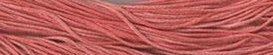 Weeks Dye Works Floss2249 Sockeye