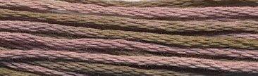 Weeks Dye Works Floss2286 Thistle
