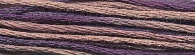 Weeks Dye Works Floss2296 Sweat Pea
