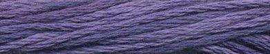 Weeks Dye Works Floss2333 Peoria Purple