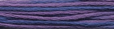 Weeks Dye Works Floss2336 Ultraviolet