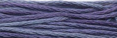 Weeks Dye Works Floss2337 Periwinkle
