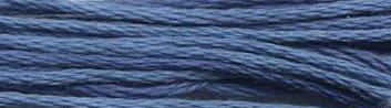 Weeks Dye Works Floss2339 Blue Bonnet