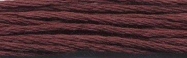 Weeks Dye Works Floss3850 Williamsburg Red