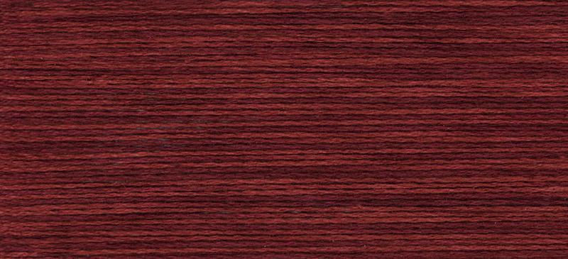 Weeks Dye Works 2 Strand Floss1333 Lancaster Red