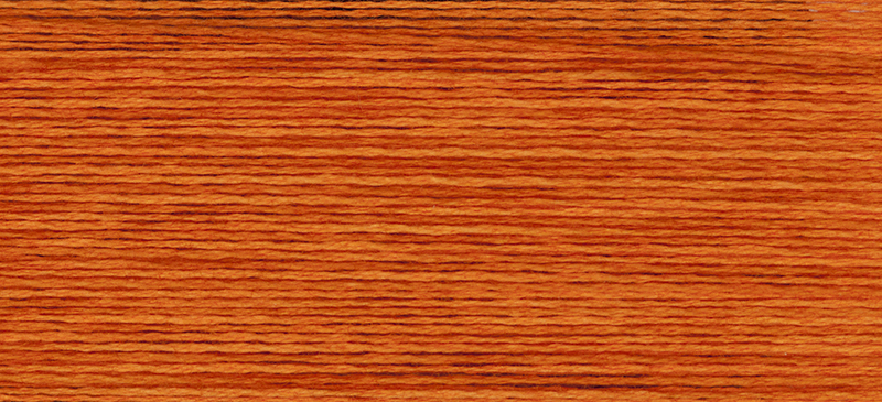 Weeks Dye Works 2 Strand Floss2228 Pumpkin