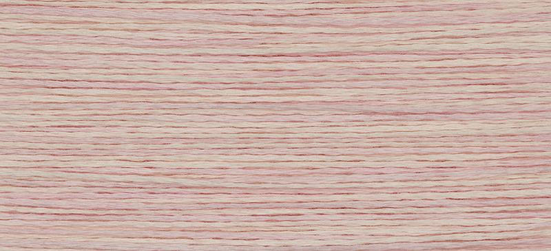 Weeks Dye Works 3 Strand Floss1138 Sophie's Pink