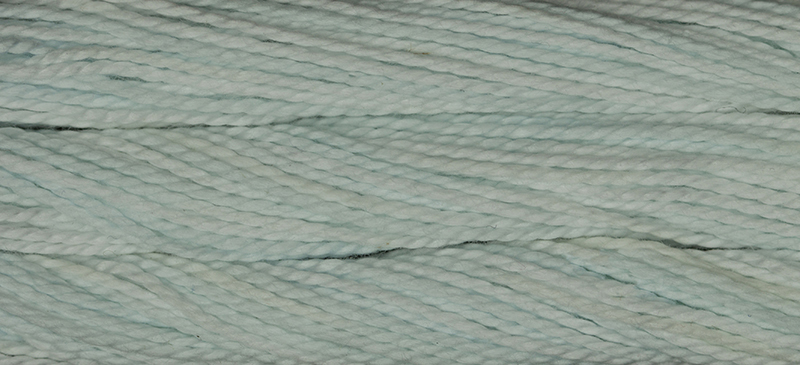 Weeks Dye Works Pearl Cotton Size 51086 Icicle