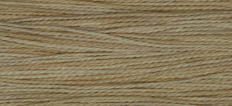 Weeks Dye Works Pearl Cotton Size 51109 Angel Hair