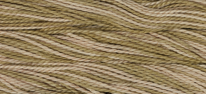 Weeks Dye Works Pearl Cotton Size 51131 Peach