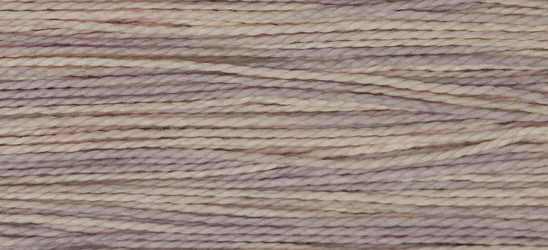 Weeks Dye Works Pearl Cotton Size 51139 Chablis