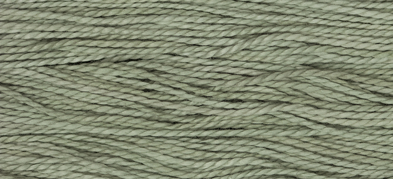 Weeks Dye Works Pearl Cotton Size 51174 Tin Roof