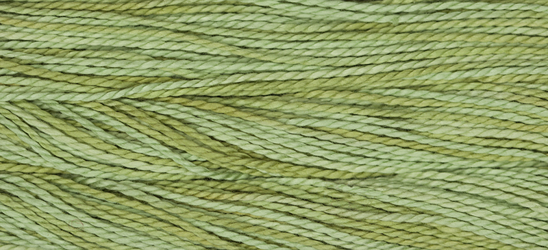 Weeks Dye Works Pearl Cotton Size 51191 Dried Sage