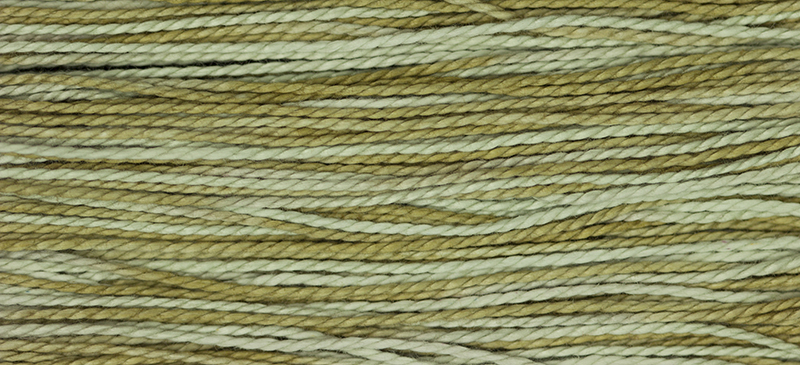 Weeks Dye Works Pearl Cotton Size 51196 Taupe